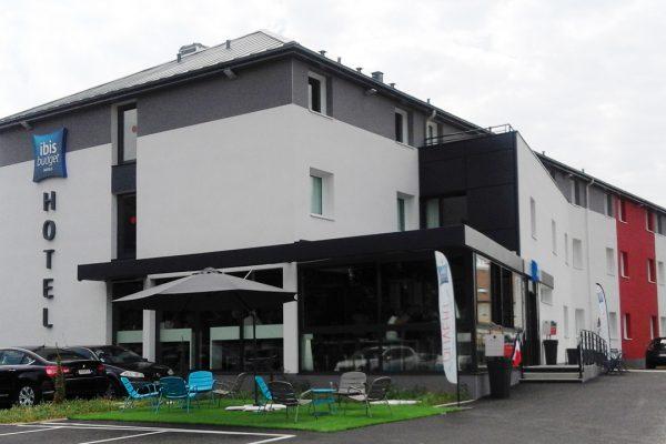 Hotel Ibis - 71570 Chaintré